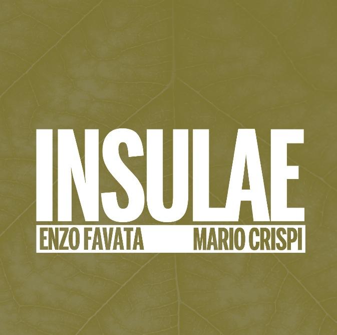 Insulae CD cover